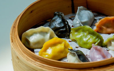 Episode 15: Chinese Restaurant Awards, Modern Meat, Patios and Wild Products