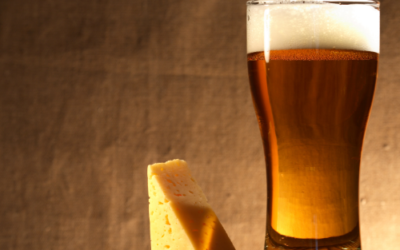 Episode 29: Beer and Cheese
