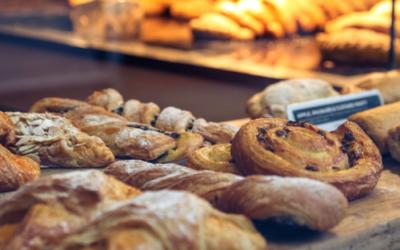 Episode 31: Sweet Bread & Funky Cool Medina