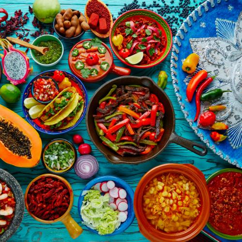 Episode 60: Phantom Creek Winery & Alimentaria Mexicana